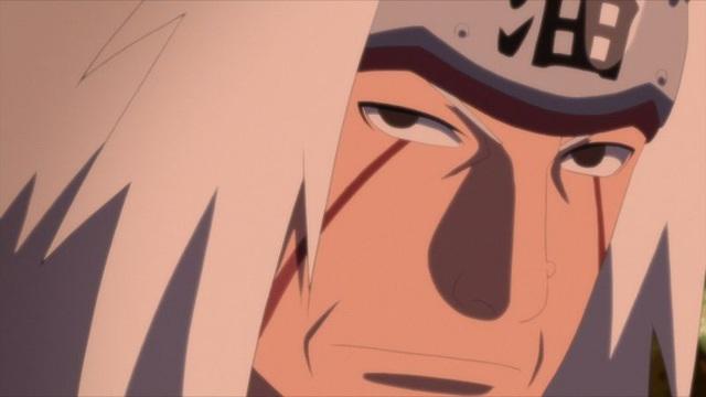 Boruto tập 132: Jiraiya bất ngờ phát hiện ra thân phận thật của Uchiha Sasuke trưởng thành - Ảnh 5.