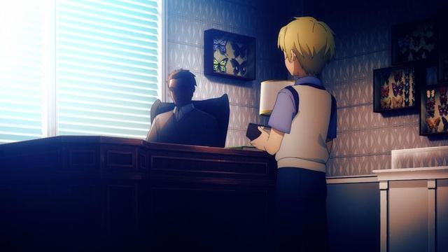 """Sword Art Online mùa 4: Được """"bảo kê"""" quá chắc chắn, phải làm sao để đánh bại Chúa tể của Dark Territory? - Ảnh 6."""