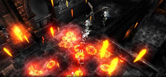 Tải ngay AnimA - Game ARPG được đánh giá là Diablo Mobile với cách xây dựng Class độc đáo - Ảnh 2.