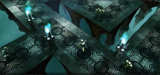 Tải ngay AnimA - Game ARPG được đánh giá là Diablo Mobile với cách xây dựng Class độc đáo - Ảnh 1.