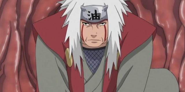 Gaara và 5 nhân vật có thiết kế đẹp nhất trong phần 1 series Naruto - Ảnh 3.
