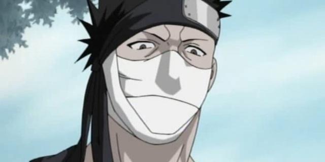 Gaara và 5 nhân vật có thiết kế đẹp nhất trong phần 1 series Naruto - Ảnh 1.