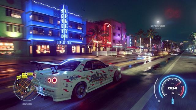 Review Need For Speed Heat - Sự trở lại của một huyền thoại - Ảnh 2.
