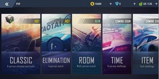Speed Legend: Game đua xe đã hay lại còn miễn phí cho anh em chiến thả ga - Ảnh 2.