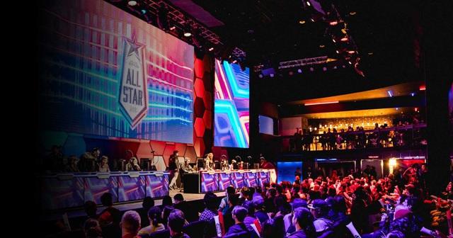 LMHT: Top 5 trận đấu kinh điển nhất của giải đấu All-Star – Siêu Sao Đại Chiến - Ảnh 1.
