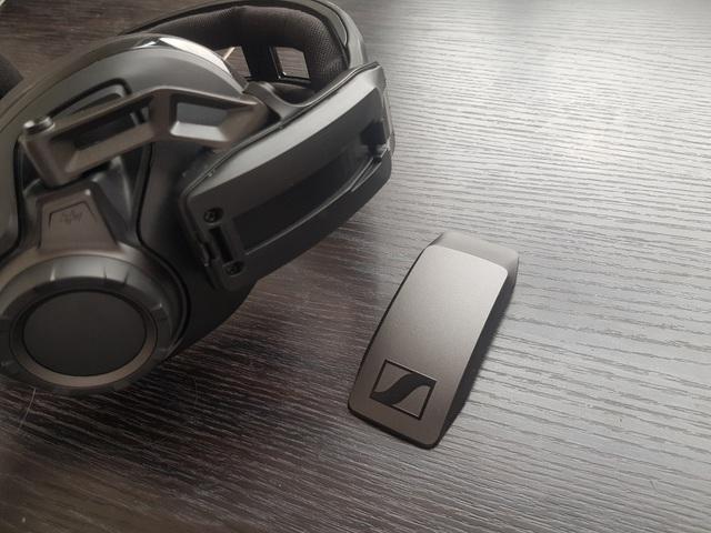 Tai nghe gaming không dây xịn xò Sennheiser GSP 670, chuyên dành cho game thủ tiền không phải là vấn đề - Ảnh 6.
