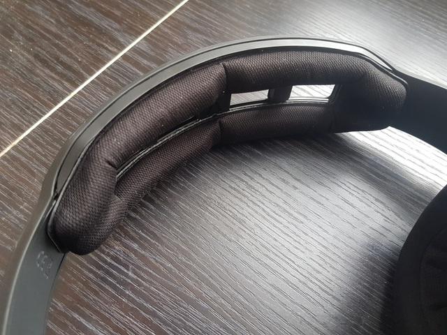 Tai nghe gaming không dây xịn xò Sennheiser GSP 670, chuyên dành cho game thủ tiền không phải là vấn đề - Ảnh 5.