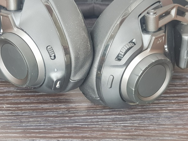 Tai nghe gaming không dây xịn xò Sennheiser GSP 670, chuyên dành cho game thủ tiền không phải là vấn đề - Ảnh 8.