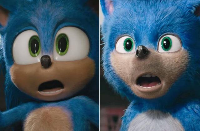Nhím xanh Sonic the Hedgehog trở lại: Diện mạo cute hơn bội phần, fan ủng hộ nhiệt liệt! - Ảnh 4.