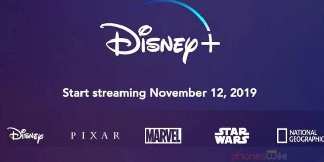 Disney+ chính thức ra mắt, Marvel Stuidos hí hửng tung ra 1 chương trình đặc biệt cùng 16 bộ phim cực hot - Ảnh 1.