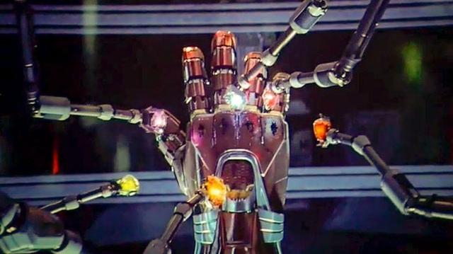Chính xác thì Iron-Man đã giành được sáu Viên đá Vô cực khỏi tay Thanos bằng cách nào? - Ảnh 4.