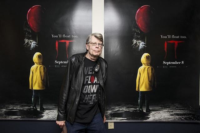 Tuổi thơ đen tối của Stephen King: Điều gì đã tạo ra nhà văn kinh dị xuất chúng này? - Ảnh 7.