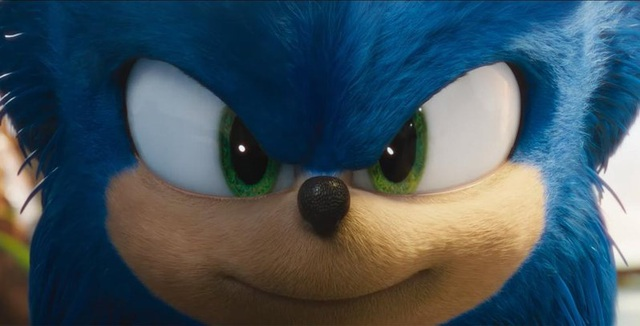 Nhím xanh Sonic the Hedgehog trở lại: Diện mạo cute hơn bội phần, fan ủng hộ nhiệt liệt! - Ảnh 5.