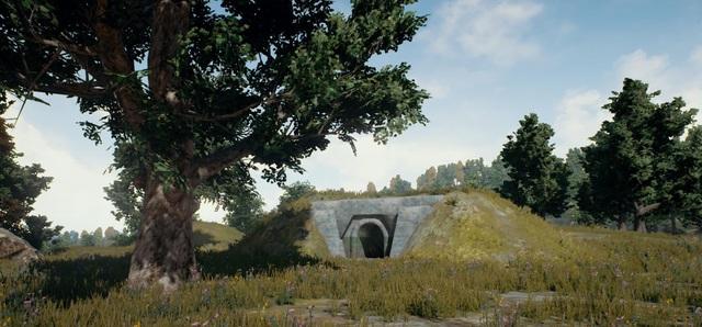 6 địa điểm nổi tiếng trong PUBG mà game thủ có thể đặt chân tới ngoài đời thực - Ảnh 6.