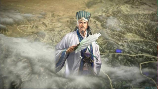 Lời tiên tri ứng nghiệm của Gia Cát Lượng về cuộc đời Võ Tắc Thiên - Ảnh 3.