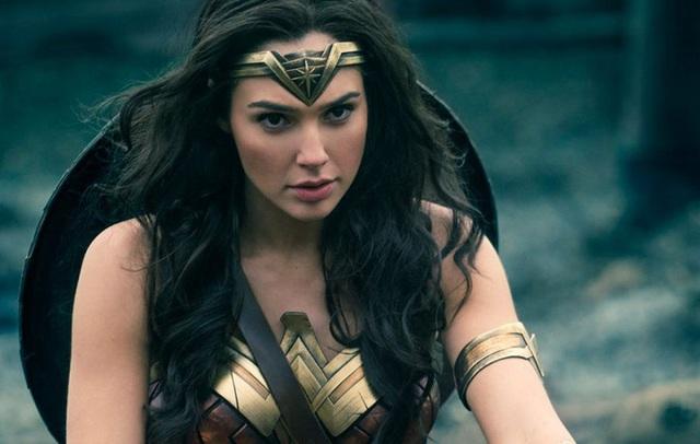 10 đả nữ quyến rũ nhất làng điện ảnh thế giới - Ảnh 3.