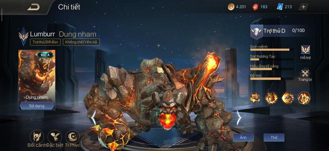 Liên Quân Mobile: Garena công bố 5 skin được tặng FREE thông qua Event tích lũy Huy hiệu - Ảnh 5.
