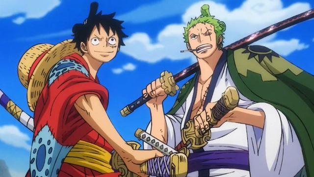 One Piece: Haki Bá Vương và 5 sức mạnh mới mà Zoro có thể sẽ đạt được trong arc Wano - Ảnh 1.