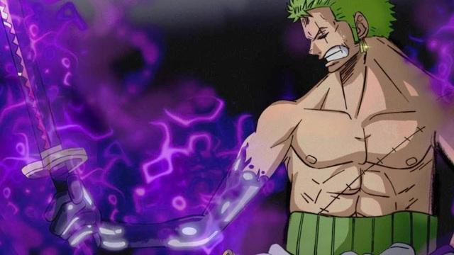 One Piece: Haki Bá Vương và 5 sức mạnh mới mà Zoro có thể sẽ đạt được trong arc Wano - Ảnh 2.