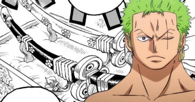One Piece: Haki Bá Vương và 5 sức mạnh mới mà Zoro có thể sẽ đạt được trong arc Wano - Ảnh 5.