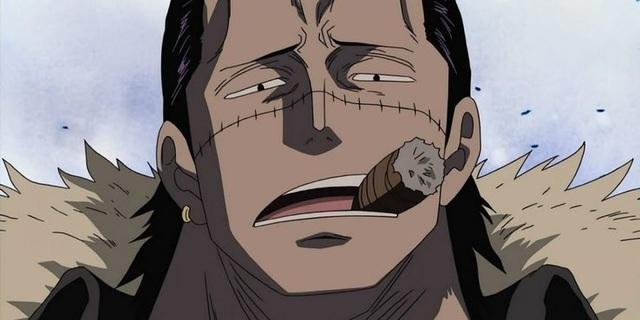 One Piece: Rocks D Xebec và 5 nhân vật phản diện tuyệt vời nhất từ trước đến nay - Ảnh 5.