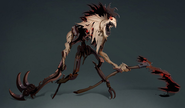 Riot Games lại phải đau đầu sửa lỗi khi Fiddlesticks có thể đi xuyên tường như ảo thuật gia - Ảnh 1.