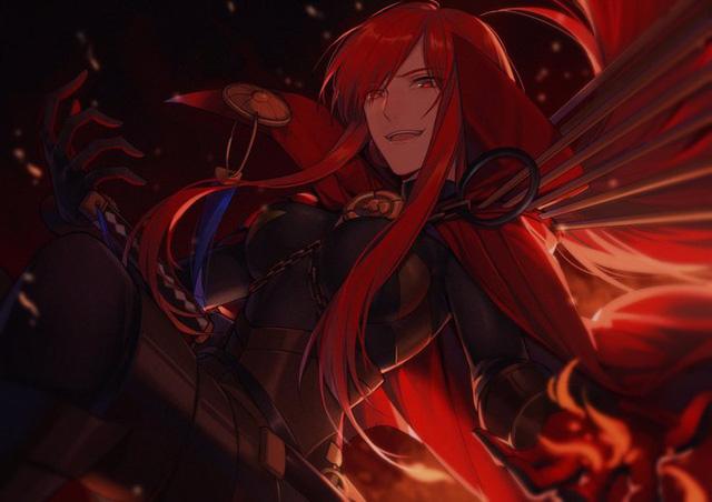 Series Fate và loạt fan art siêu lung linh về các nhân vật và sự kiện liên quan - Ảnh 7.