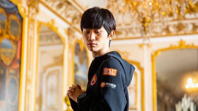 LMHT - Hành trình 5 năm gian khổ của Doinb - Từ giải hạng 2 Trung Quốc tới chức vô địch CKTG - Ảnh 1.