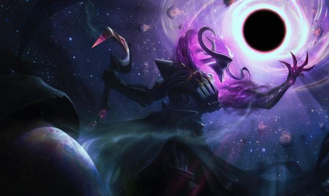 LMHT: Ấp ủ thực hiện vũ trụ LMHT, Riot Games ra mắt Bách Khoa Toàn Thư tiết lộ mặt thật của Thresh - Ảnh 1.