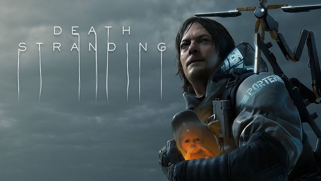 """Death Stranding đã xuất hiện trên Steam tuy nhiên giá lại """"cực chát"""" - Ảnh 3."""