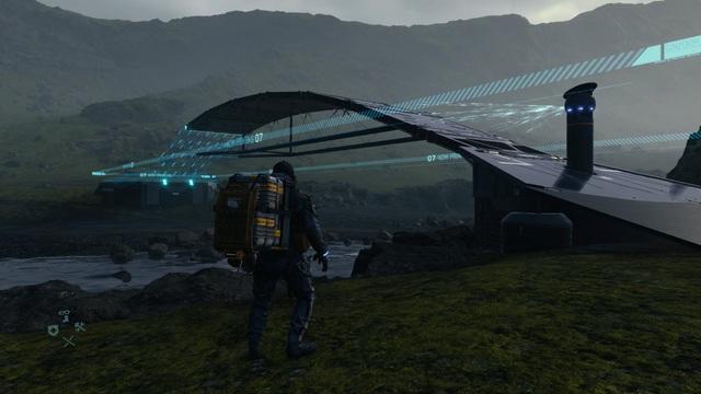 Sáu bí kíp để trở thành một Shipper bền bỉ trong Death Stranding - Ảnh 3.