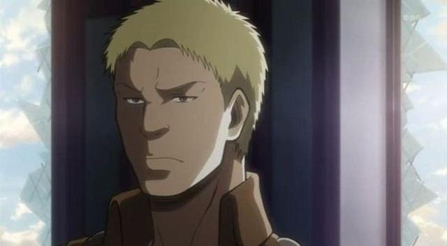 Attack on Titan: 7 nhân vật có khả năng ngăn chặn kế hoạch tận diệt nhân loại bên ngoài bức tường của Eren? - Ảnh 6.