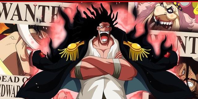 One Piece: Rocks D Xebec và 5 nhân vật phản diện tuyệt vời nhất từ trước đến nay - Ảnh 2.