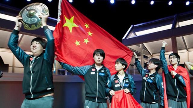 Câu chuyện trớ trêu của Esports Trung Quốc, không bao giờ DOTA 2 và LMHT cùng đạt được thành công - Ảnh 2.