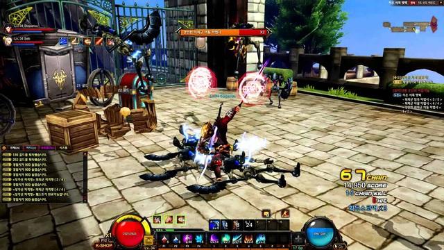Bản làm lại của Kritika chính thức xuất hiện trên Steam, miễn phí 100% - Ảnh 2.