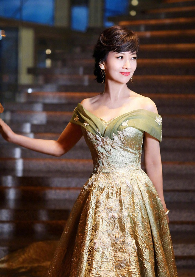 Mỹ nhân Bến Thượng Hải: U70 vẫn trẻ đẹp khó tin, gây mê mẩn bao thế hệ - Ảnh 11.