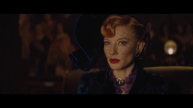Những nữ ác nhân quyến rũ nhất Hollywood, lấn át luôn cả nhân vật chính - Ảnh 6.