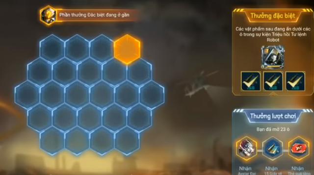 Liên Quân Mobile: Garena bonus 3 tướng/skin cho người nạp 800 nghìn quay Lữ Bố Robot - Ảnh 8.
