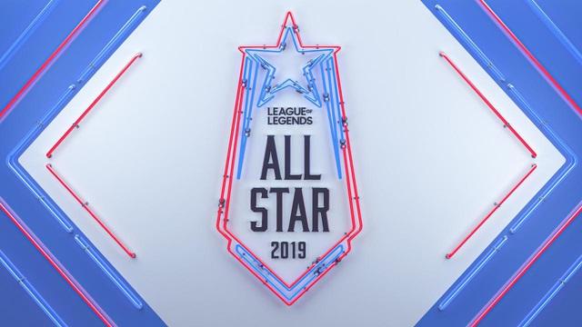 Chỉ sau 1 ngày vote, Faker đã thống trị lượt bình chọn All-Star 2019, TheShy bất ngờ vượt mặt Doinb - Ảnh 1.