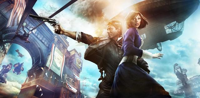 Sau Red Dead Redemption 2, liệu Take Two có trở lại với Bioshock ? - Ảnh 1.