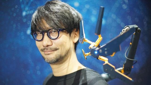Sau Death Stranding, Hideo Kojima sẽ bắt tay làm game kinh dị mới - Ảnh 1.