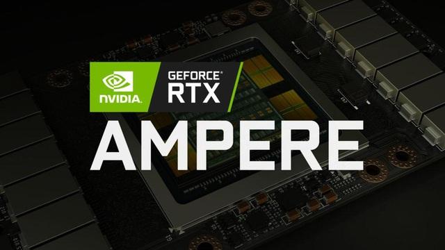 Quái vật chơi game mới của Nvidia: RTX 3080 sắp ra mắt, game thủ chuẩn bị thận đi là vừa - Ảnh 1.