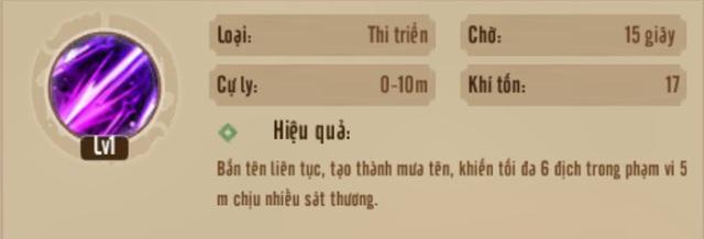 Bí kíp độc bá thiên hạ cùng môn phái Đường Môn: Từ tân thủ trở thành sát thủ - Ảnh 4.