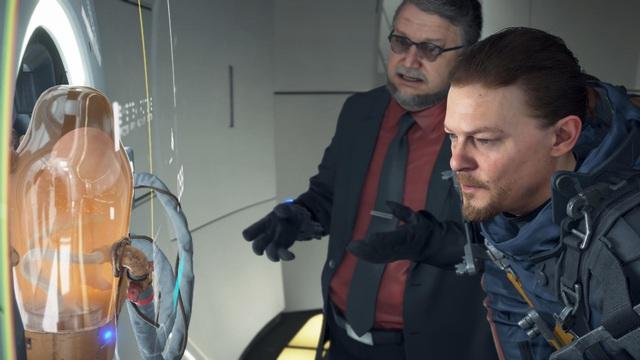 Sau Death Stranding, Hideo Kojima sẽ bắt tay làm game kinh dị mới - Ảnh 3.