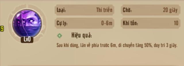 Bí kíp độc bá thiên hạ cùng môn phái Đường Môn: Từ tân thủ trở thành sát thủ - Ảnh 7.
