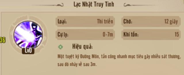 Bí kíp độc bá thiên hạ cùng môn phái Đường Môn: Từ tân thủ trở thành sát thủ - Ảnh 9.