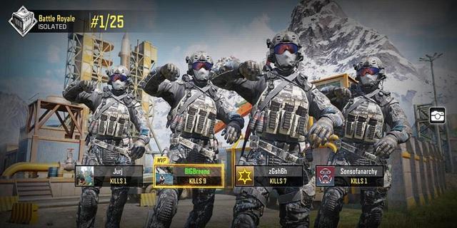 Tại sao mobile là mảnh đất tốt nhất cho các game thể loại battle royal phát triển - Ảnh 2.