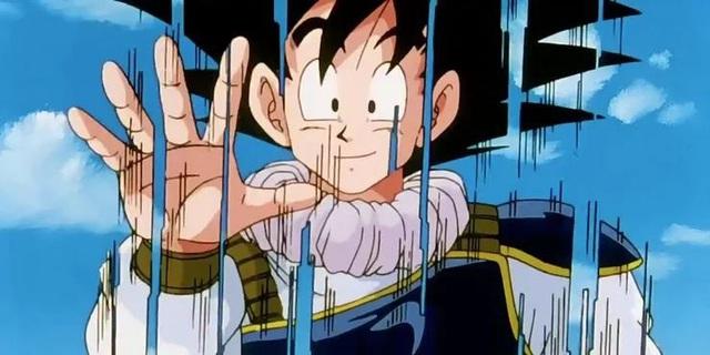 Dragon Ball: Điểm lại 10 tuyệt kỹ mạnh nhất của anh Khỉ Goku từ trước đến nay (Phần 1) - Ảnh 2.
