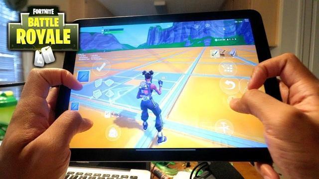 Tại sao mobile là mảnh đất tốt nhất cho các game thể loại battle royal phát triển - Ảnh 5.