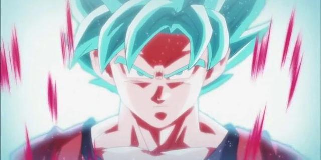 Dragon Ball: Điểm lại 10 tuyệt kỹ mạnh nhất của anh Khỉ Goku từ trước đến nay (Phần 1) - Ảnh 5.